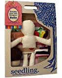 Seedling Create Your Own Designer Doll