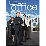 The Office: Season 4 ~ Steve Carell
