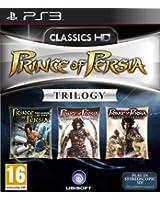 Prince of Persia : trilogie 3D - classics HD