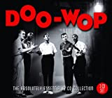 Doo-Wop: The Absolutely Essential 3CD Collection Various Artists