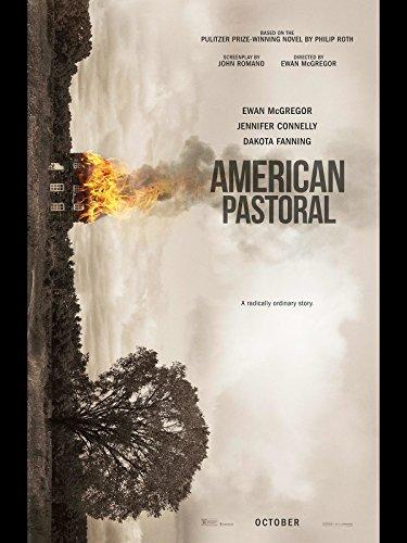 American Pastoral Trailer