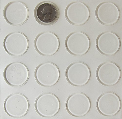 rubber-feet-adhesive-rubber-pads-over-1-inch-diameter-round-self-stick-bumpers-thin-clear-bumper-pad