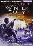 Winter Duty: A Novel of The Vampire Earth (Vampire Earth Series)