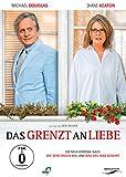 DVD Cover 'Das grenzt an Liebe
