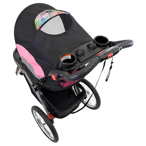 baby trend expedition elx travel system stroller pink nikki baby car seats collection baby. Black Bedroom Furniture Sets. Home Design Ideas