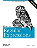 img - for Mastering Regular Expressions, Second Edition book / textbook / text book