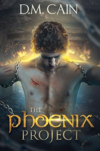 The Phoenix Project by D.M. Cain ebook deal