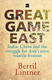 img - for Great Game East book / textbook / text book