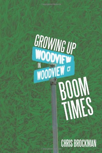 Growing Up in Boom Times