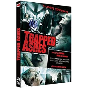 """Afficher """"Trapped Ashes"""""""