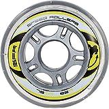 SFR Inline Skate Wheels (4 Pack) - Various Sizes