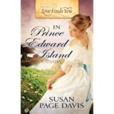 Love Finds You in Prince Edward Island, Canadaby Susan Page Davis