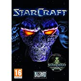 Starcraft & Starcraft Expansion Set(輸入版)