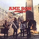 Ame Son - Catalyse - Wah Wah Records Supersonic Sounds - LPS102