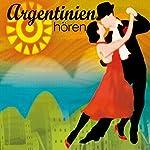 Argentinien hören | Antje Hinz