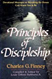 Principles of Discipleship (0871238608) by Charles G. Finney