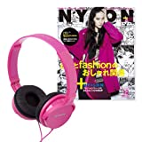 NYLON JAPAN PREMIUM BOX Vol.10 (Pink)