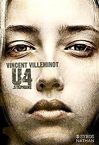 U4 : Stéphane par Vincent Villeminot