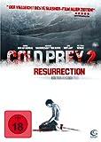 DVD Cover 'Cold Prey 2 Resurrection - Kälter als der Tod
