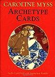 Archetype Cards (1401901840) by Myss, Caroline