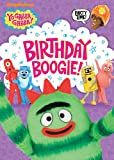 Yo Gabba Gabba!: Birthday Boogie