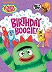 Yo Gabba Gabba Birthday Boogie