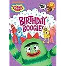 Yo Gabba Gabba!: Birthday Boogie
