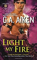 Light My Fire (Dragonkin)
