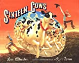 Sixteen Cows (0152026762) by Wheeler, Lisa