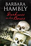 img - for Darkness on His Bones: A vampire mystery (A James Asher Vampire Novel) book / textbook / text book