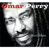 CD - Man Free von Omar Perry