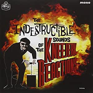 The Indestructible Sounds of . . .