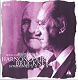 Bruckner : Symphonies 3, 4, 7, 8 Nikolaus Harnoncourt