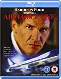 Air Force One [Reino Unido] [Blu-ray]