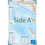 Waterproof Charts Waterproof Chart, 88F SOUTHERN CALIFORNIA AND BAJA FISH/DIVE