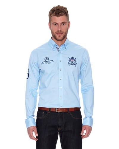 CLK Camisa Woven