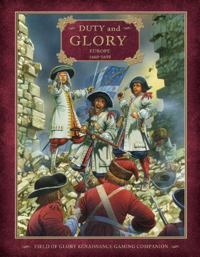 Duty and Glory (Field of Glory: Renaissance)