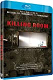 img - for KILLING ROOM - BLU RAY book / textbook / text book