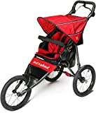 Out 'N' About Silla De Paseo Deportiva V4- Rojo Carnaval