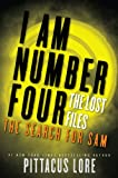 img - for I Am Number Four: The Lost Files: The Search for Sam book / textbook / text book