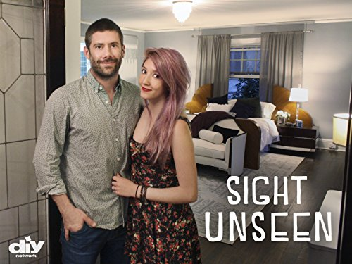 Sight Unseen, Season 1