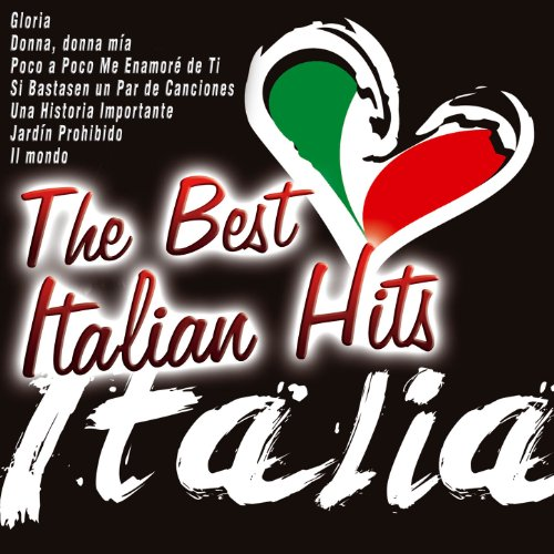 The Best Italian Hits (Best Italian compare prices)