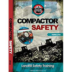 Compactor Safety