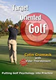 Target Oriented Golf DVD – Putting Golf Psychology Into Practice (NTSC version)