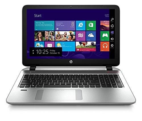 מחשב נייד 15.6 אינץ 'מסך מגע 15 k220nr קנאת HP (i7 Core, 8GB, 1TB)