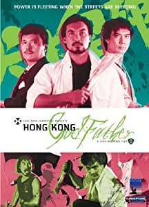 Hong Kong Godfather