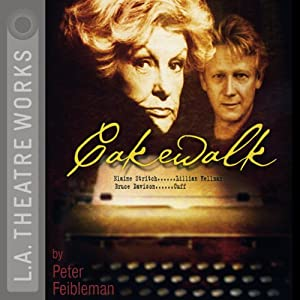 Cakewalk (Dramatized) | [Peter Feibleman, Carly Simon]