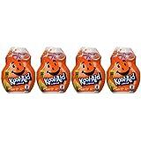 Kool-Aid, Liquid Drink Mix, Orange, 1.62oz Container (Pack of 4)