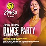Zumba Fitness Dance..