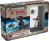 Heidelberger Spieleverlag - Juego de miniaturas Star Wars, para 2 jugadores (importado)